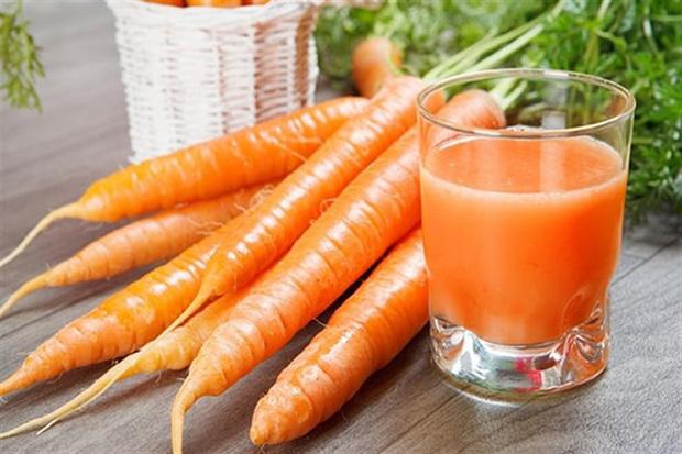 Bác sĩ cảnh báo: Cà rốt rất tốt, nhưng ăn với những thực phẩm này rất dễ gây hại cho cơ thể - Ảnh 2.