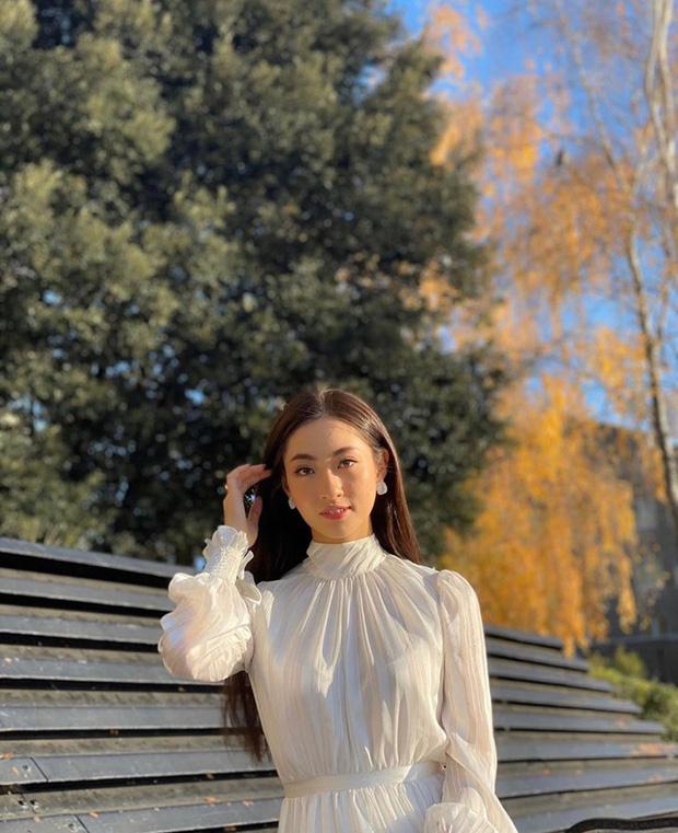 Hành trình Lương Thùy Linh chinh phục Top 12 Miss World: Luôn nằm trong top thí sinh mạnh, bắn tiếng Anh quá đỉnh! - Ảnh 7.