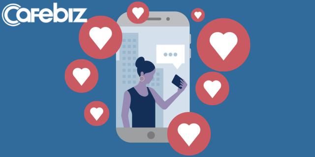 Không chỉ có Facebook, Instagram cũng đang hủy hoại cuộc sống của chúng ta bằng một cách vô cùng bàng hoàng - Ảnh 2.