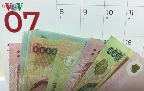 Điều kiện để được xóa tiền chậm nộp thuế còn nợ trước 1/7/2020 - Ảnh 1.