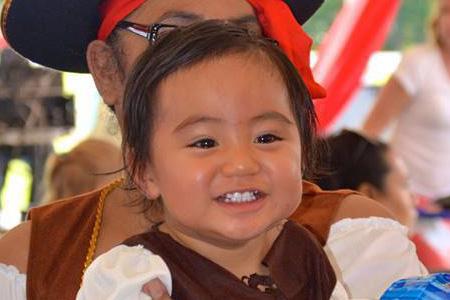 Chân dung tiểu hoàng tử Tonga, mới sinh ra nắm trong tay vận mệnh của một hoàng gia, càng lớn càng khiến người hâm mộ phát cuồng - Ảnh 4.