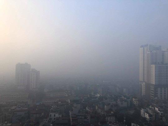 Rùng mình trước tác hại đáng sợ từ ô nhiễm không khí: Bụi mịn PM 2.5 có thể làm giảm chỉ số thông minh IQ ở trẻ em! - Ảnh 2.