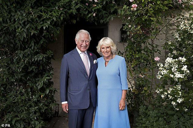 Là kẻ thứ 3 bị ghét nhất nước Anh nhưng bà Camilla đã làm được điều mà Công nương Diana không thể: Thay đổi một vị vua tương lai - Ảnh 1.