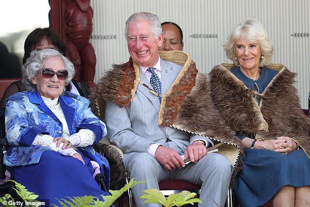 Là kẻ thứ 3 bị ghét nhất nước Anh nhưng bà Camilla đã làm được điều mà Công nương Diana không thể: Thay đổi một vị vua tương lai - Ảnh 2.
