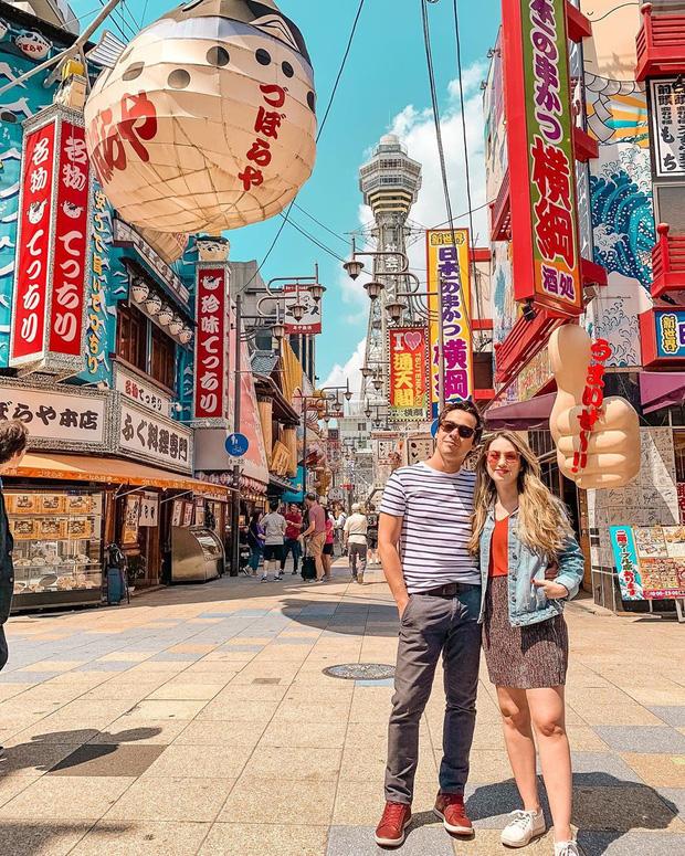 Lưu ý to đùng khi du lịch Nhật Bản nhưng du khách toàn quên: Đi đâu cũng phải mang hộ chiếu theo, nếu không sẽ bị phạt 42 triệu! - Ảnh 3.