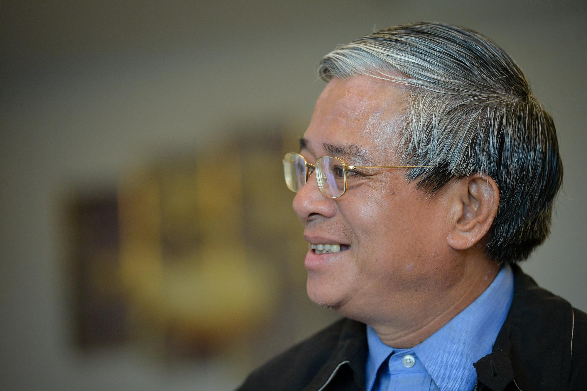 Đại sứ Phạm Quang Vinh:  Thái Lan, Malaysia... hay cả Singapore có lẽ đang thấy một Việt Nam vươn lên gần tới họ! - Ảnh 5.