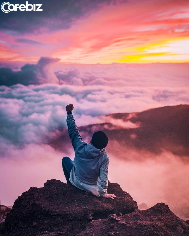 Mật mã thành công 2020: 3 điều bị mọi người xem nhẹ nhưng lại có thể giúp bạn đạt mục tiêu, bứt phá trong sự nghiệp - Ảnh 1.