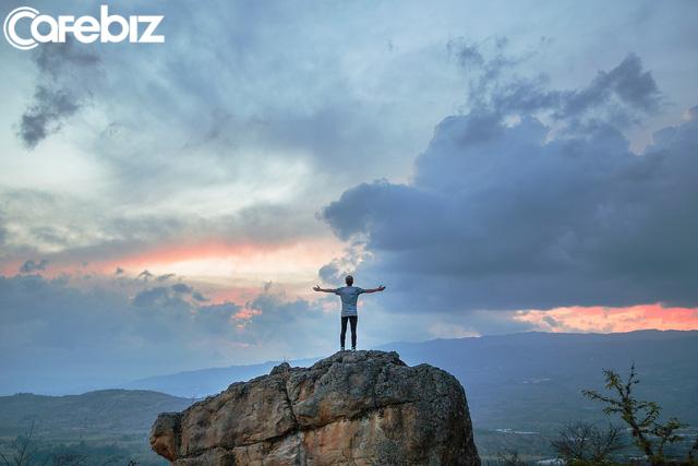 Mật mã thành công 2020: 3 điều bị mọi người xem nhẹ nhưng lại có thể giúp bạn đạt mục tiêu, bứt phá trong sự nghiệp - Ảnh 2.