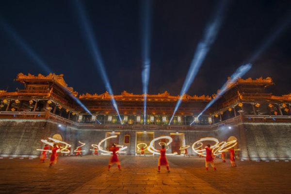 Thừa Thiên - Huế: Thành phố trực thuộc Trung ương, trung tâm miền trung - Ảnh 1.
