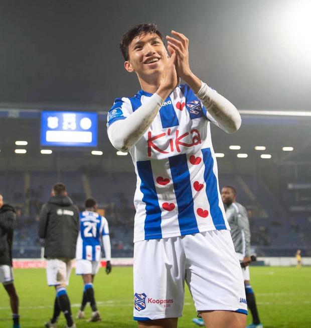 HOT: Sau bao ngày chờ đợi, Đoàn Văn Hậu chính thức đá trận ra mắt ở đội bóng Hà Lan - Ảnh 4.