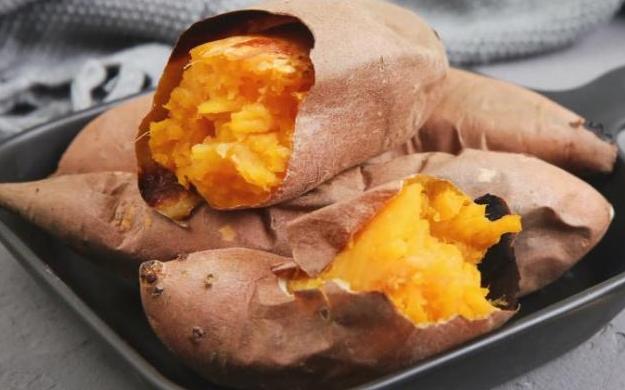 """Nếu ở """"thời điểm vàng"""" này trong ngày bạn ăn 1 củ khoai lang sẽ vừa chống được ung thư vú lại còn giảm cân và sống thọ hơn - Ảnh 4."""