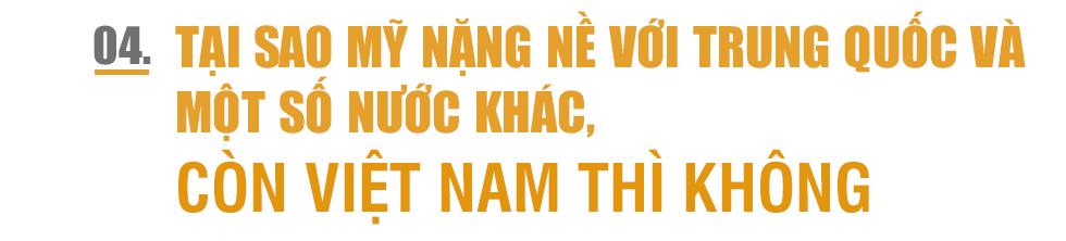 Đại sứ Phạm Quang Vinh:  Thái Lan, Malaysia... hay cả Singapore có lẽ đang thấy một Việt Nam vươn lên gần tới họ! - Ảnh 9.