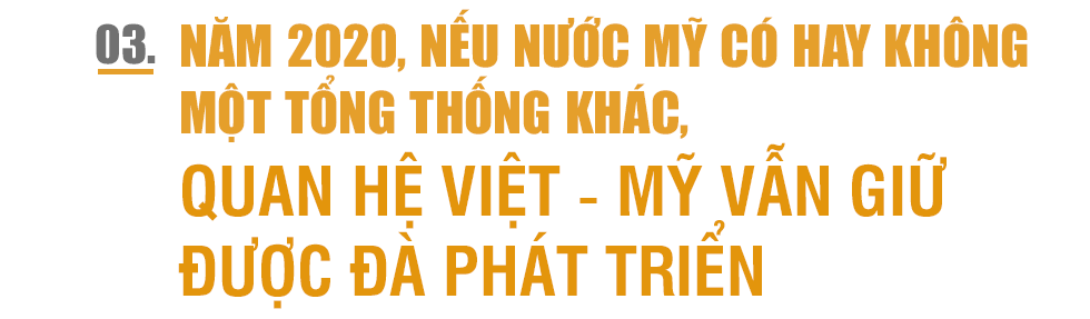 Đại sứ Phạm Quang Vinh:  Thái Lan, Malaysia... hay cả Singapore có lẽ đang thấy một Việt Nam vươn lên gần tới họ! - Ảnh 6.