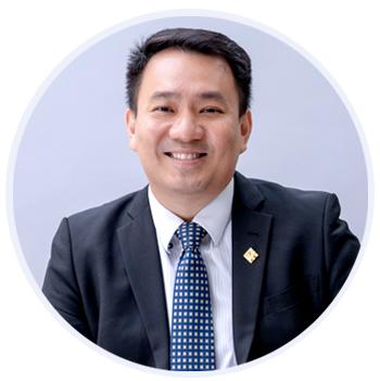 CEO PNJ Lê Trí Thông: PNJ đang vươn ra thế giới, chúng tôi cùng các doanh nhân trẻ sẽ chung tay xây dựng Việt Nam hùng cường - Ảnh 1.