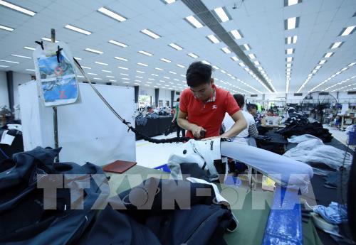 Xuất khẩu dệt may: Mục tiêu 40 tỷ USD liệu có chạm tới? - Ảnh 1.