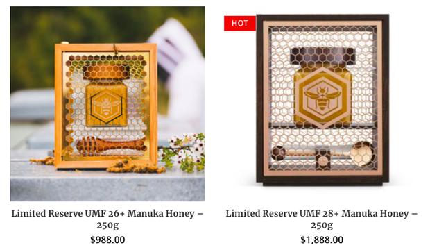 Có gì bên trong loại mật ong đắt tiền nhất thế giới khiến dân tình sẵn sàng chi tới nghìn đô để mua cho bằng được? - Ảnh 4.