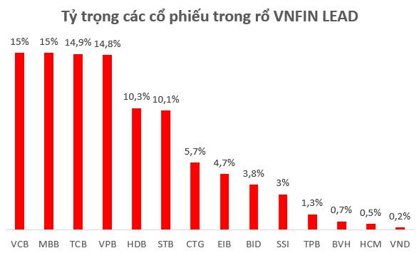 SSIAM ra mắt quỹ ETF mô phỏng chỉ số VNFIN LEAD, quy mô dự kiến 25-30 triệu USD - Ảnh 1.