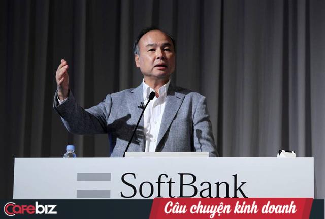 Văn hóa đầu tư 'được ăn cả ngã về không của 'gã điên' Masayoshi Son: Cho startup 'tắm' trong tiền, ép founder mở rộng điên cuồng, thổi phồng định giá bất chấp kết cục thảm hại!  - Ảnh 1.