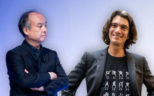 Văn hóa đầu tư 'được ăn cả ngã về không của 'gã điên' Masayoshi Son: Cho startup 'tắm' trong tiền, ép founder mở rộng điên cuồng, thổi phồng định giá bất chấp kết cục thảm hại!  - Ảnh 2.