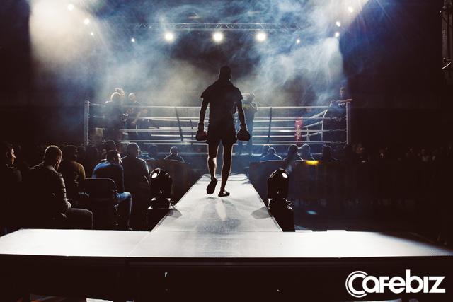 Đòi hỏi quyền lợi, không chịu nhận thua, dẫm đạp người để chiến thắng: Hiếu chiến cho chiến thắng tạm thời, nhưng nhân hậu khiến bạn hạnh phúc đời đời - Ảnh 2.