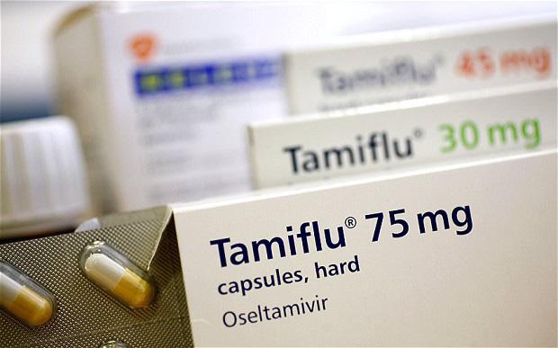 Tất tần tật những gì cần biết về Tamiflu - loại thuốc hiện đang tăng giá gấp 10 lần do sự bùng phát của cúm A/H1N1 - Ảnh 2.