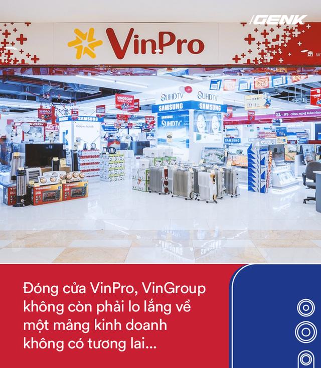 Nhìn thấu bản chất: VinPro là lợi thế khổng lồ cho Vsmart, nhưng tại sao VinGroup không tận dụng mà lại đem giải thể? - Ảnh 2.
