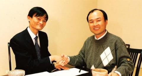 Văn hóa đầu tư 'được ăn cả ngã về không của 'gã điên' Masayoshi Son: Cho startup 'tắm' trong tiền, ép founder mở rộng điên cuồng, thổi phồng định giá bất chấp kết cục thảm hại!  - Ảnh 4.