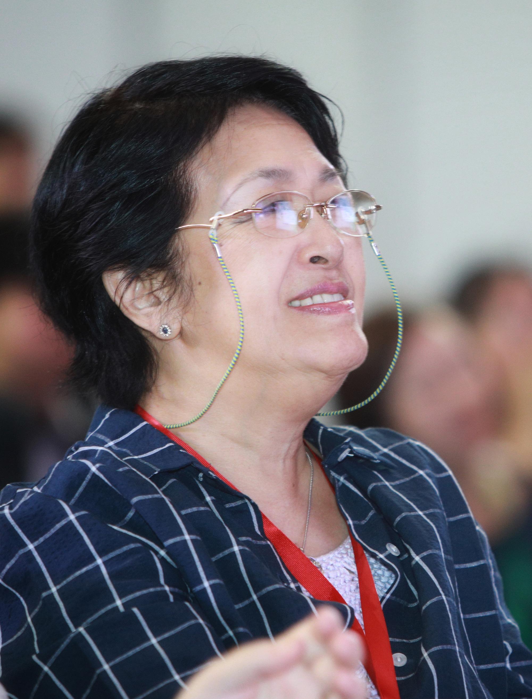 Bà Tôn Nữ Thị Ninh: Muốn Việt Nam hùng cường, không quan trọng bạn là thợ đóng giày hay nhà khoa học…, mà quan trọng phải giỏi, phải lành nghề! - Ảnh 5.