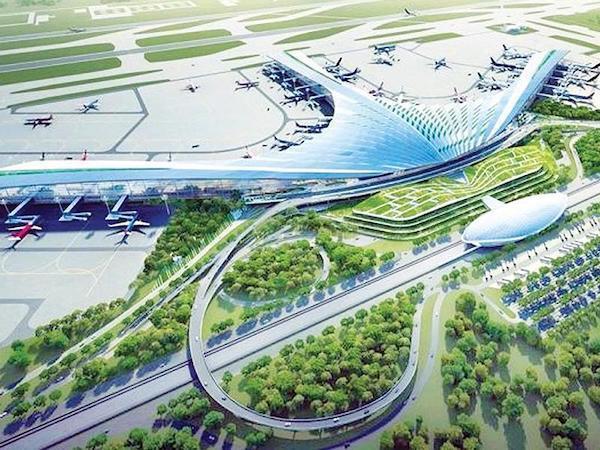 Giải bài toán phát triển hạ tầng sân bay Việt Nam - Ảnh 1.