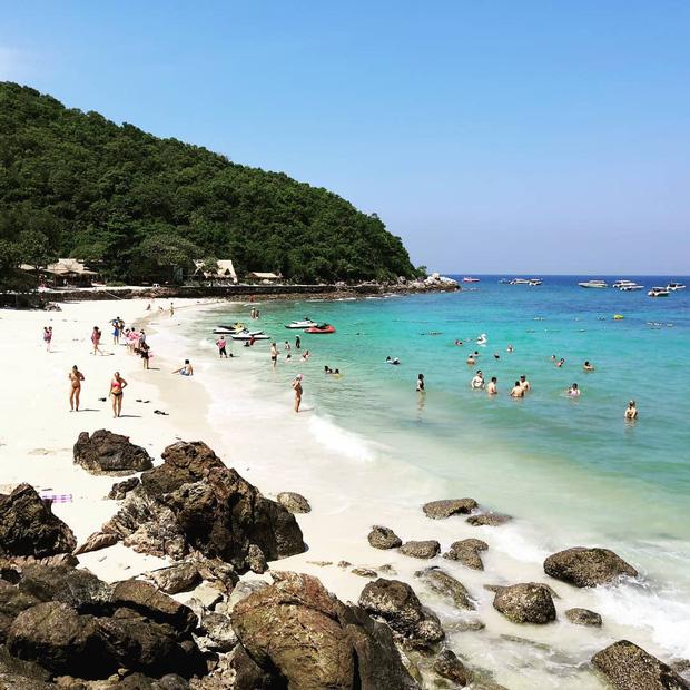 Đến Pattaya mà chỉ biết có tắm biển thôi thì phải bổ sung gấp thực đơn du lịch của bạn bằng 10 trải nghiệm thú vị sau - Ảnh 29.