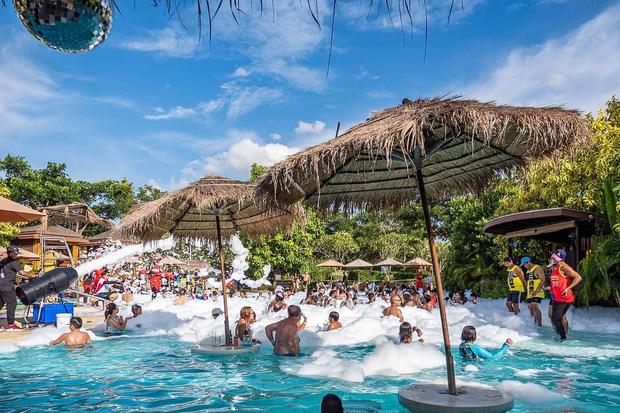Đến Pattaya mà chỉ biết có tắm biển thôi thì phải bổ sung gấp thực đơn du lịch của bạn bằng 10 trải nghiệm thú vị sau - Ảnh 4.