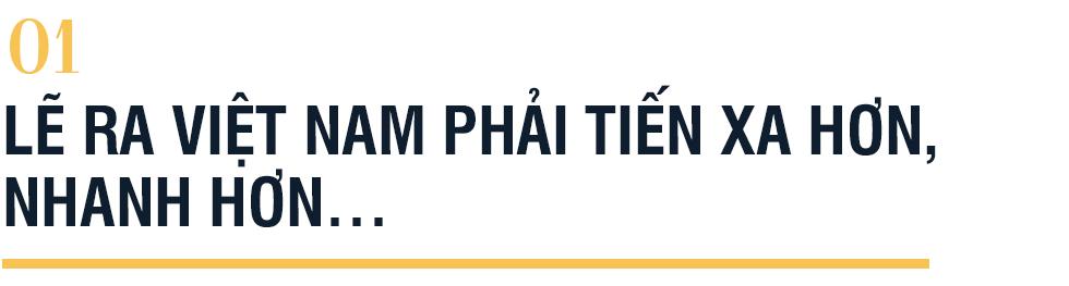 Bà Tôn Nữ Thị Ninh: Muốn Việt Nam hùng cường, không quan trọng bạn là thợ đóng giày hay nhà khoa học…, mà quan trọng phải giỏi, phải lành nghề! - Ảnh 1.