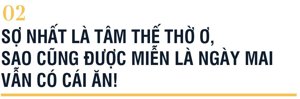 Bà Tôn Nữ Thị Ninh: Muốn Việt Nam hùng cường, không quan trọng bạn là thợ đóng giày hay nhà khoa học…, mà quan trọng phải giỏi, phải lành nghề! - Ảnh 3.