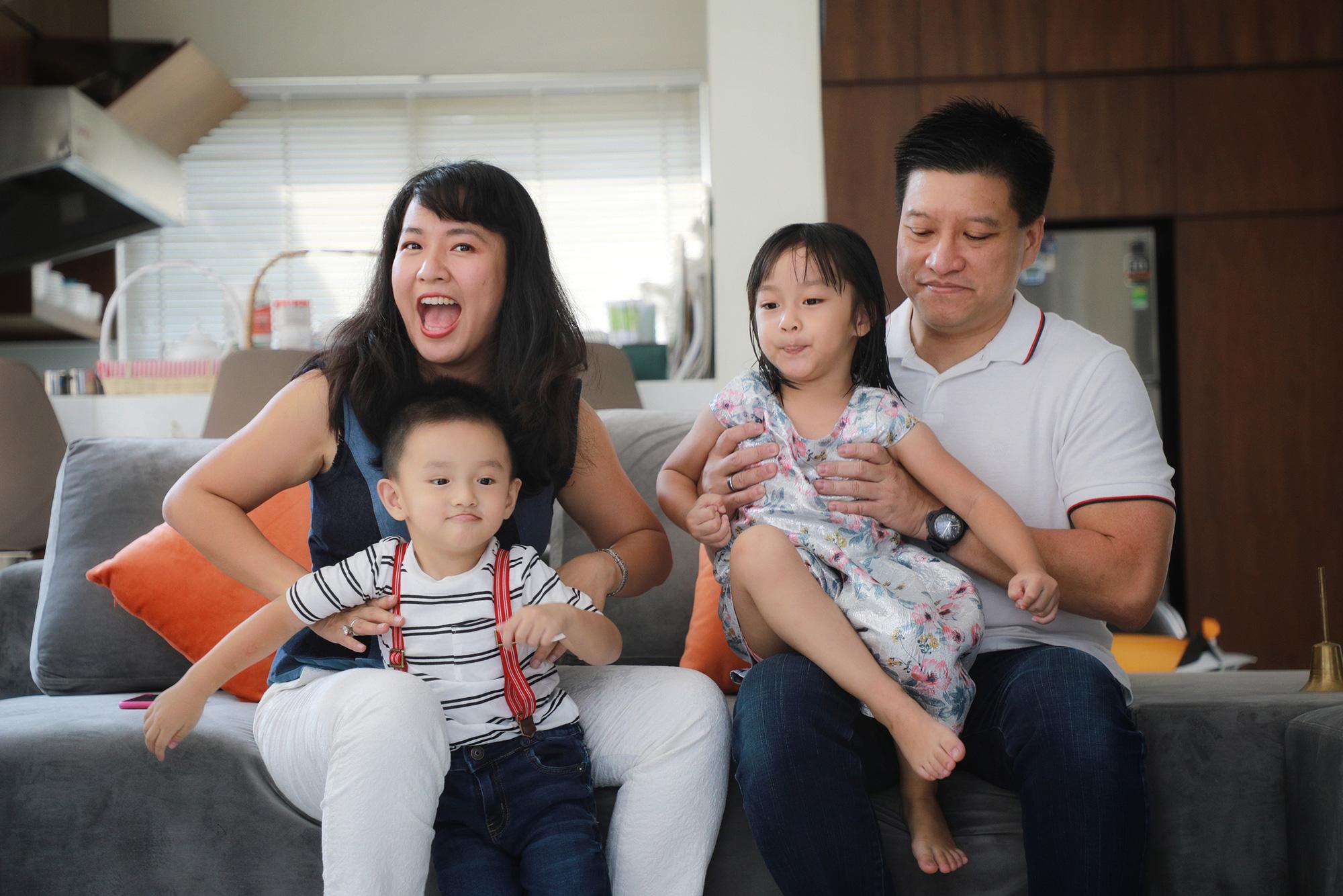 Lê Diệp Kiều Trang: Số mình có lẽ không có duyên làm thuê, đam mê lớn nhất bây giờ là các startup Việt Nam! - Ảnh 12.