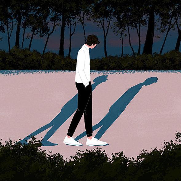 6 bài học bạn cần phải thuộc lòng: Đừng yêu quá trọn, bớt kỳ vọng vào tương lai và học cách sống một mình - Ảnh 5.