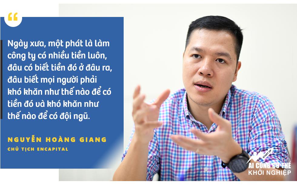 """Từ CEO chứng khoán trẻ nhất Việt Nam đến cú sốc khi làm lại từ số 0: """"Thị trường này quá rộng và cuộc chơi mới chỉ bắt đầu"""" - Ảnh 2."""