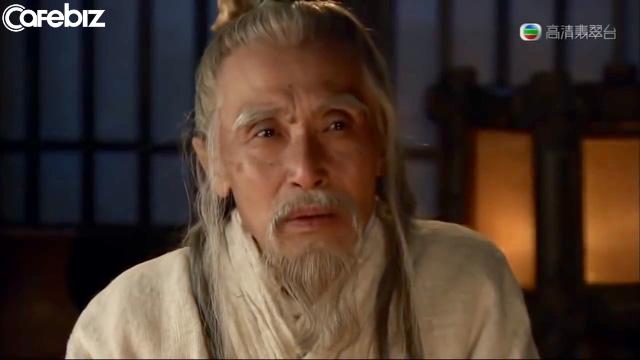 Cao nhân luôn ẩn mình thời Tam Quốc, vừa nhìn đã biết Lưu Bị ắt vong, Gia Cát Lượng ắt thảm - Ảnh 1.