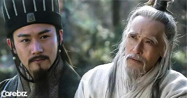 Cao nhân luôn ẩn mình thời Tam Quốc, vừa nhìn đã biết Lưu Bị ắt vong, Gia Cát Lượng ắt thảm - Ảnh 2.