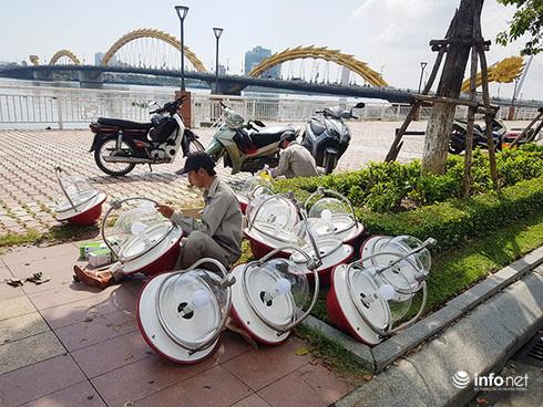 Đà Nẵng: Thưởng Tết Canh Tý cao nhất gần 1 tỉ đồng, thấp nhất 100.000 đồng - Ảnh 1.