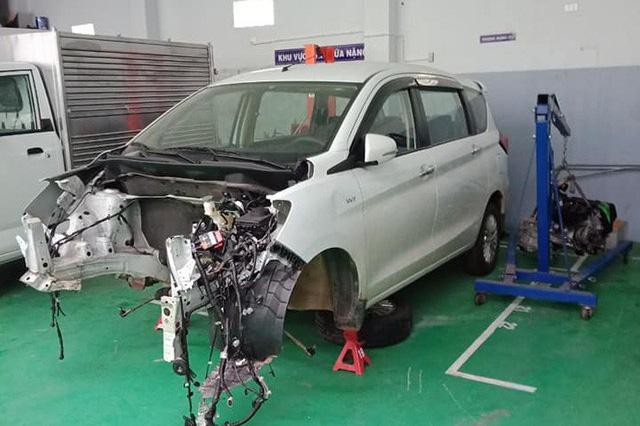 Những lùm xùm trên thị trường ô tô Việt Nam 2019: Hết triệu hồi đến lỗi xe và chiêu trò của đại lý  - Ảnh 12.