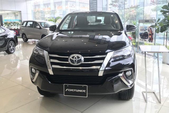Những lùm xùm trên thị trường ô tô Việt Nam 2019: Hết triệu hồi đến lỗi xe và chiêu trò của đại lý  - Ảnh 10.