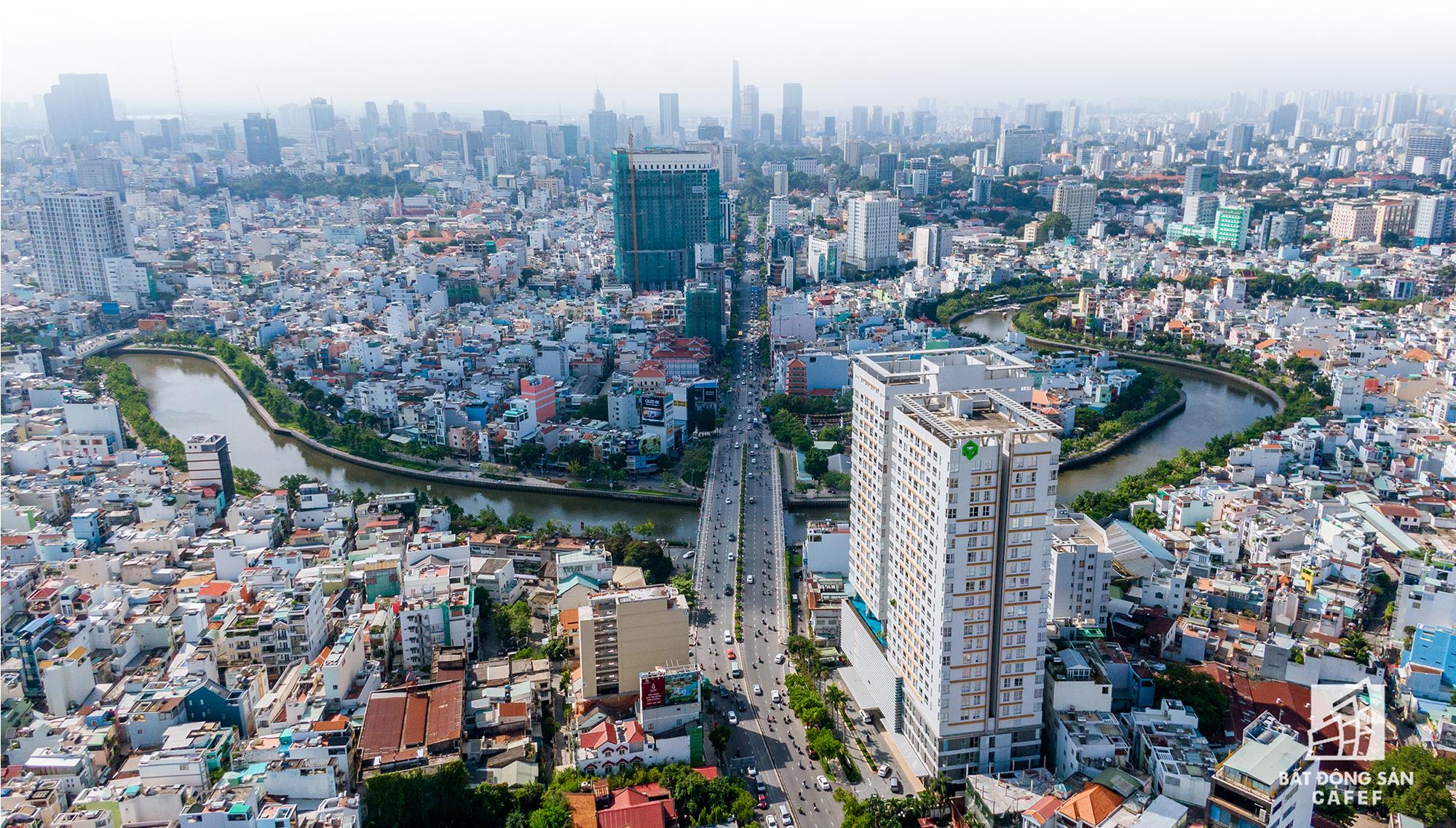 Toàn cảnh thị trường bất động sản 2019: Một năm sóng gió, nhiều biến động! - Ảnh 4.