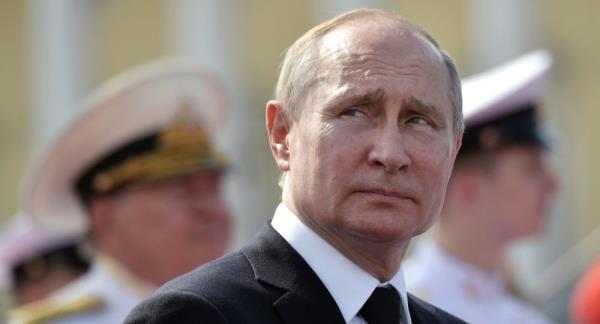 Ông Putin thay đổi thế nào sau 20 năm nắm quyền? - Ảnh 1.