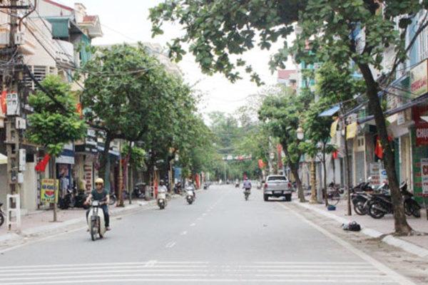 Hà Nội chốt sáp nhập 348 thôn, tổ dân phố - Ảnh 1.