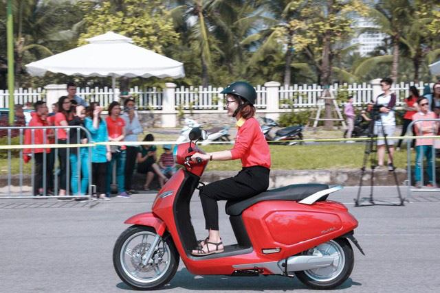 Ô nhiễm không khí đỉnh điểm - Kịch bản nào thay đổi thị trường xe máy Việt Nam? - Ảnh 3.