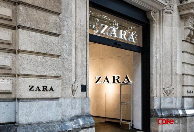 Lỗi thời theo kế hoạch - tuyệt chiêu khiến Uniqlo vẫn phát triển, sánh ngang cùng Zara và H&M dẫn đầu ngành công nghiệp thời trang - Ảnh 2.