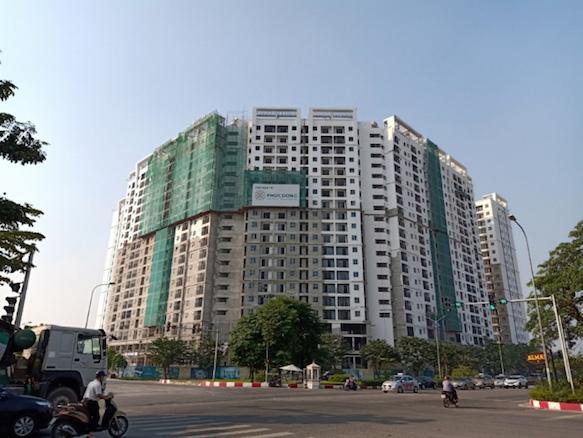Hà Nội chưa kiểm tra việc bán nhà ở xã hội cho người giàu - Ảnh 2.