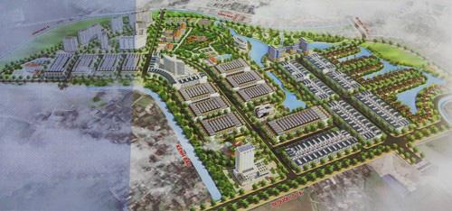 Thanh Hoá xem xét thực hiện khu du lịch 200 ha, khu dân cư gần 50 ha - Ảnh 1.
