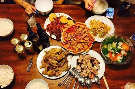 """Đừng dại mà bỏ bữa tối vì hậu quả gây ra cho sức khỏe sẽ rất khủng khiếp: Đây là nguyên tắc """"sống còn"""" khi ăn bữa tối - Ảnh 3."""