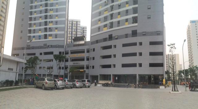 Hà Nội chưa kiểm tra việc bán nhà ở xã hội cho người giàu - Ảnh 3.